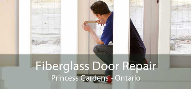 Fiberglass Door Repair Princess Gardens - Ontario