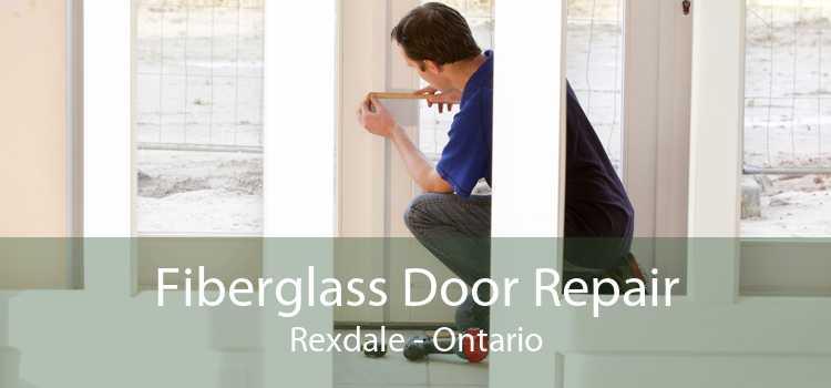 Fiberglass Door Repair Rexdale - Ontario