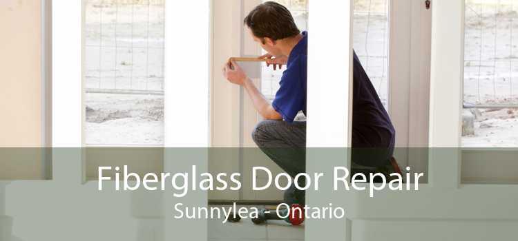 Fiberglass Door Repair Sunnylea - Ontario