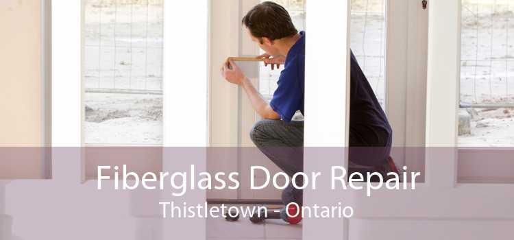 Fiberglass Door Repair Thistletown - Ontario