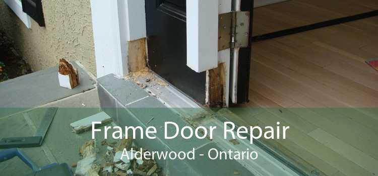 Frame Door Repair Alderwood - Ontario
