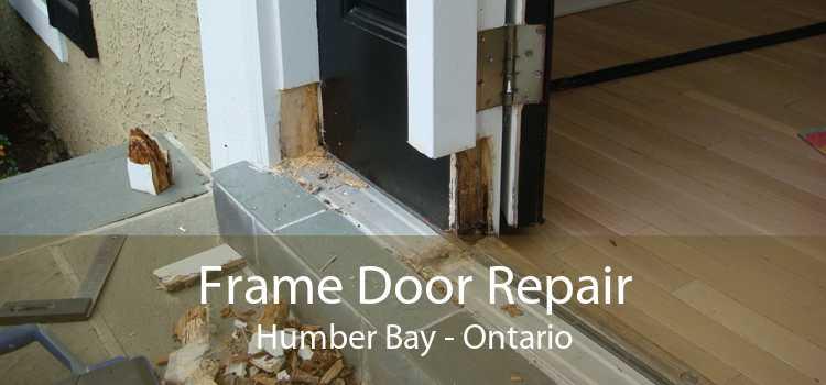 Frame Door Repair Humber Bay - Ontario