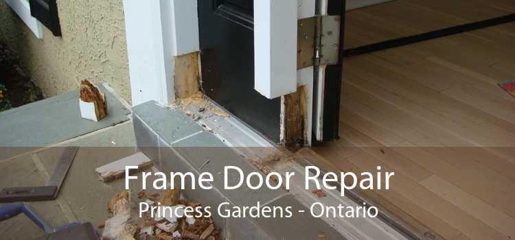 Frame Door Repair Princess Gardens - Ontario
