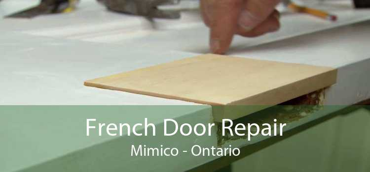 French Door Repair Mimico - Ontario