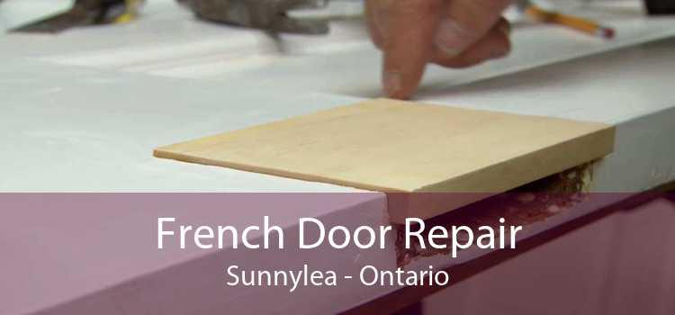 French Door Repair Sunnylea - Ontario