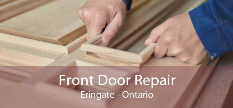 Front Door Repair Eringate - Ontario