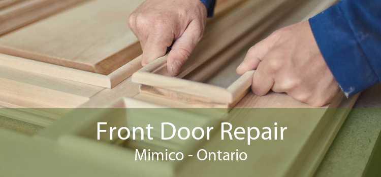 Front Door Repair Mimico - Ontario