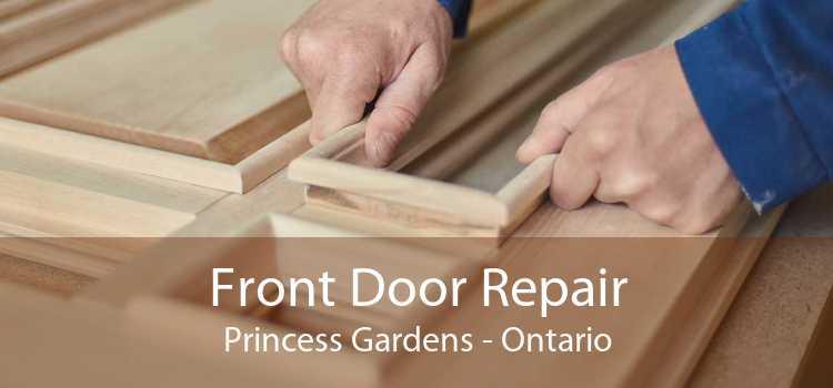 Front Door Repair Princess Gardens - Ontario