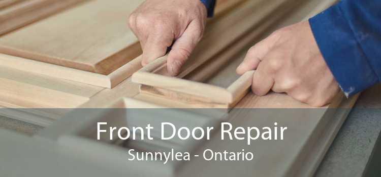 Front Door Repair Sunnylea - Ontario