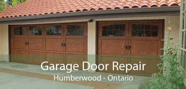Garage Door Repair Humberwood - Ontario