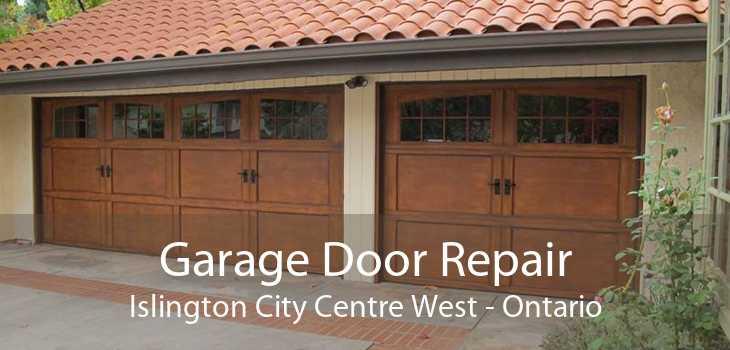 Garage Door Repair Islington City Centre West - Ontario
