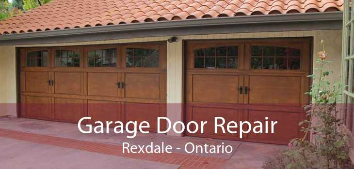 Garage Door Repair Rexdale - Ontario