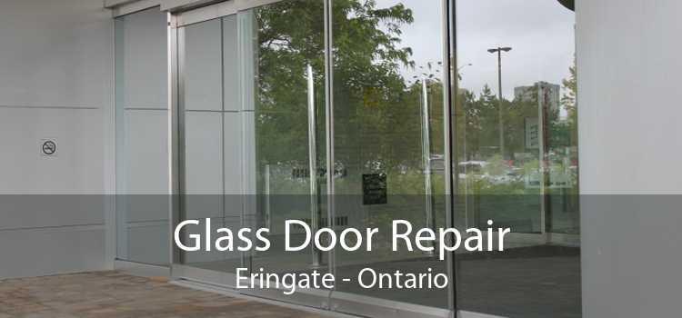 Glass Door Repair Eringate - Ontario