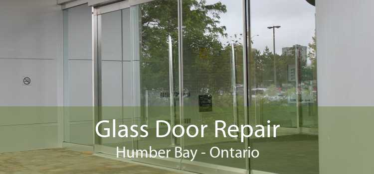 Glass Door Repair Humber Bay - Ontario