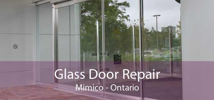 Glass Door Repair Mimico - Ontario