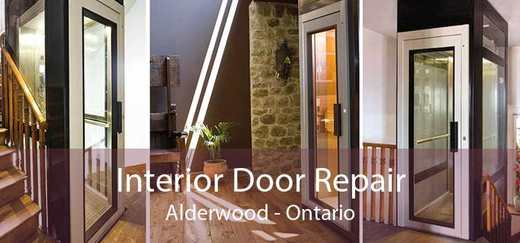 Interior Door Repair Alderwood - Ontario
