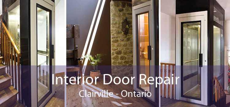 Interior Door Repair Clairville - Ontario