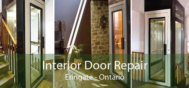 Interior Door Repair Eringate - Ontario