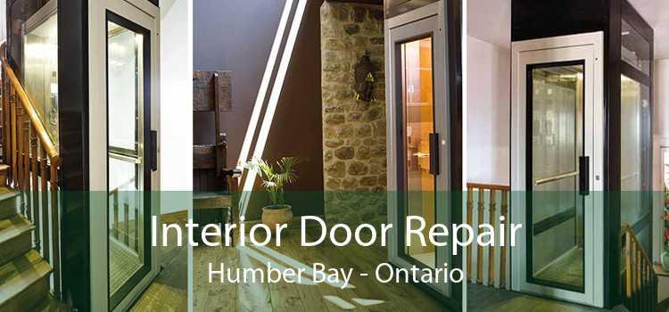 Interior Door Repair Humber Bay - Ontario