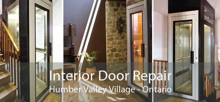 Interior Door Repair Humber Valley Village - Ontario