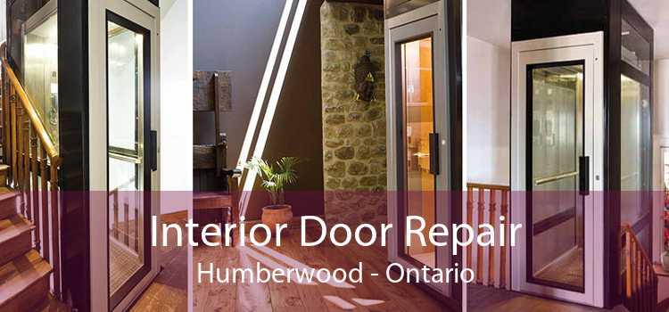 Interior Door Repair Humberwood - Ontario