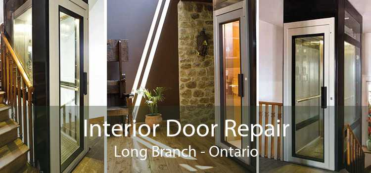 Interior Door Repair Long Branch - Ontario