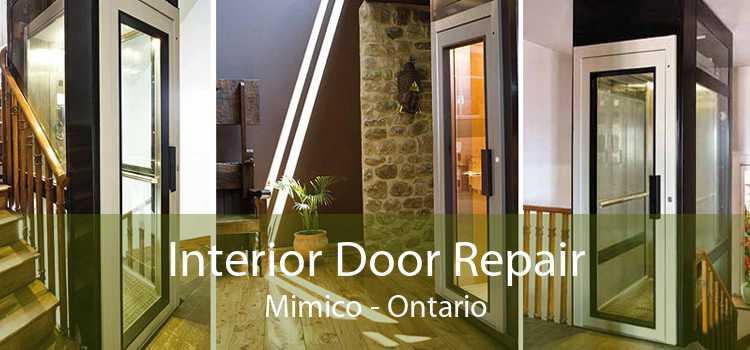 Interior Door Repair Mimico - Ontario