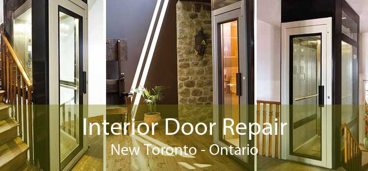 Interior Door Repair New Toronto - Ontario