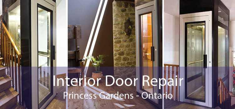 Interior Door Repair Princess Gardens - Ontario