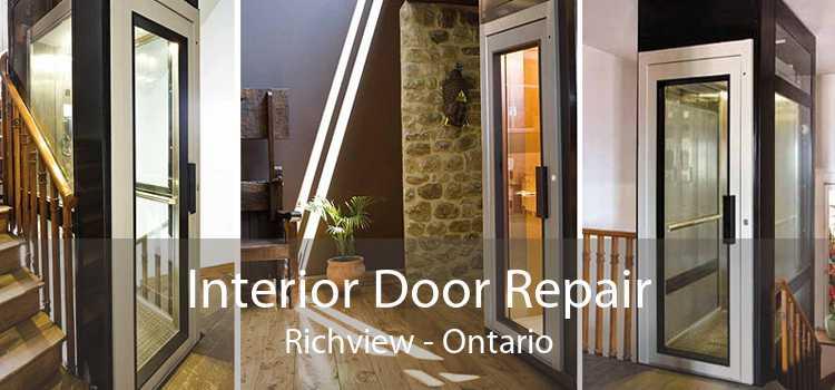 Interior Door Repair Richview - Ontario