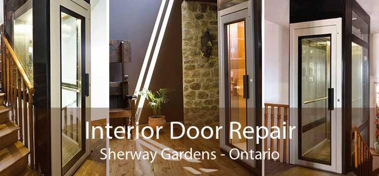 Interior Door Repair Sherway Gardens - Ontario