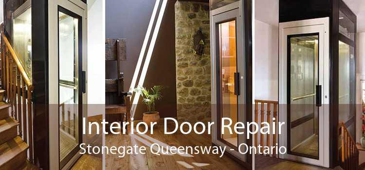 Interior Door Repair Stonegate Queensway - Ontario