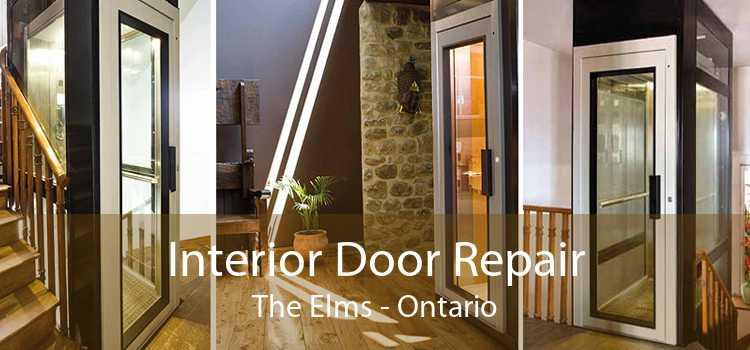 Interior Door Repair The Elms - Ontario