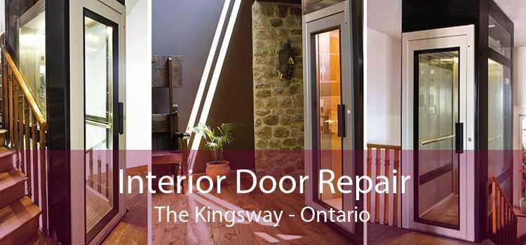 Interior Door Repair The Kingsway - Ontario