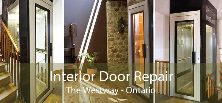 Interior Door Repair The Westway - Ontario