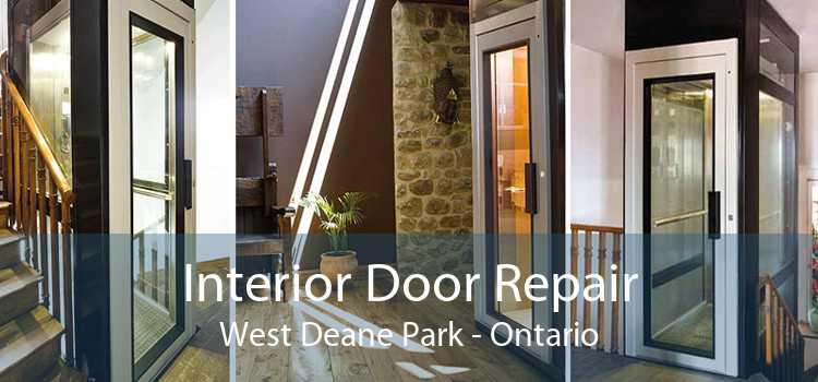 Interior Door Repair West Deane Park - Ontario