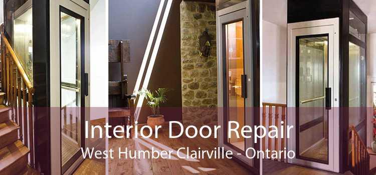 Interior Door Repair West Humber Clairville - Ontario