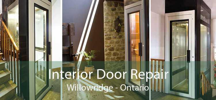 Interior Door Repair Willowridge - Ontario