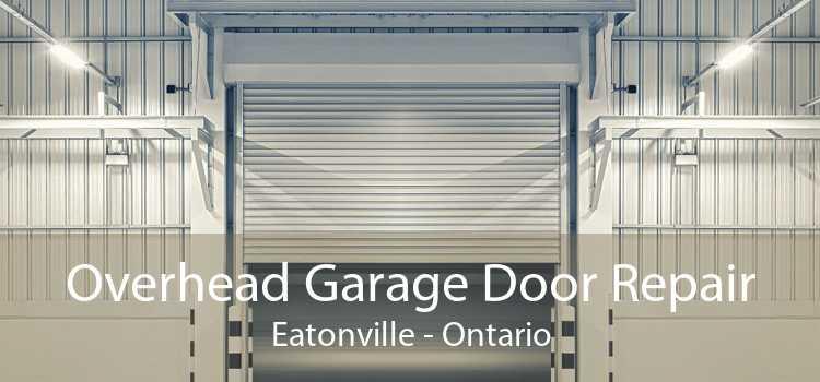 Overhead Garage Door Repair Eatonville - Ontario