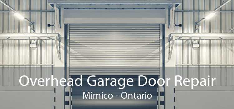 Overhead Garage Door Repair Mimico - Ontario
