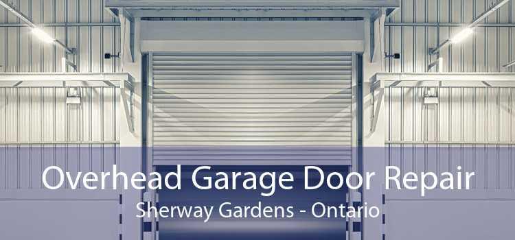 Overhead Garage Door Repair Sherway Gardens - Ontario