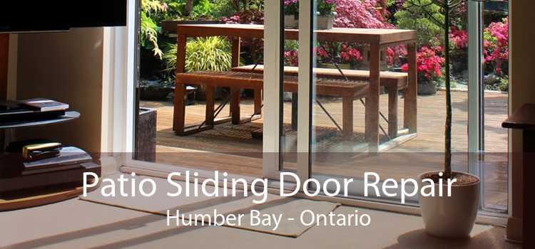 Patio Sliding Door Repair Humber Bay - Ontario