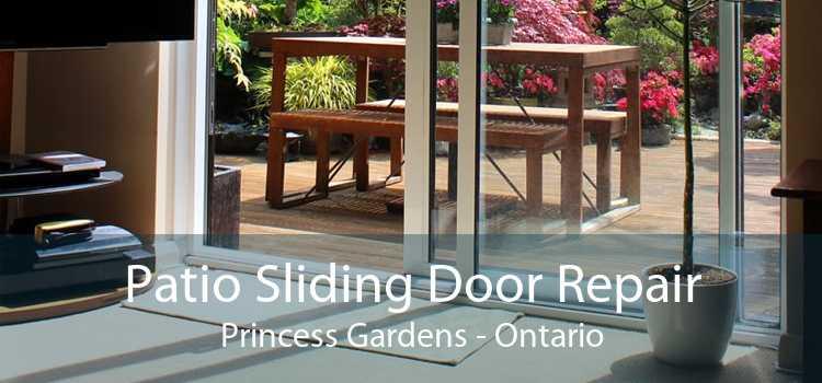 Patio Sliding Door Repair Princess Gardens - Ontario