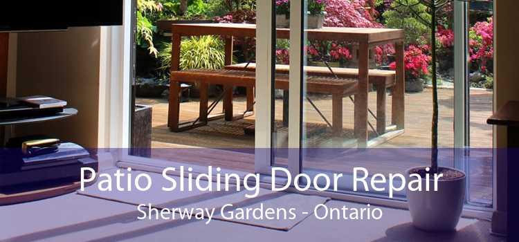 Patio Sliding Door Repair Sherway Gardens - Ontario