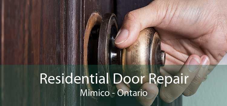 Residential Door Repair Mimico - Ontario