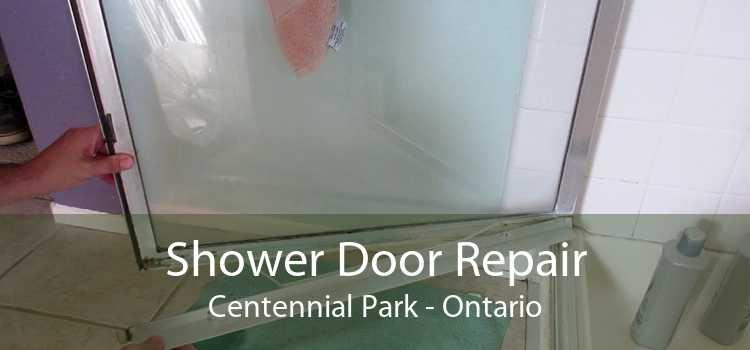 Shower Door Repair Centennial Park - Ontario