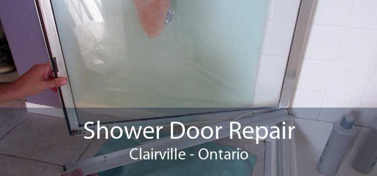 Shower Door Repair Clairville - Ontario