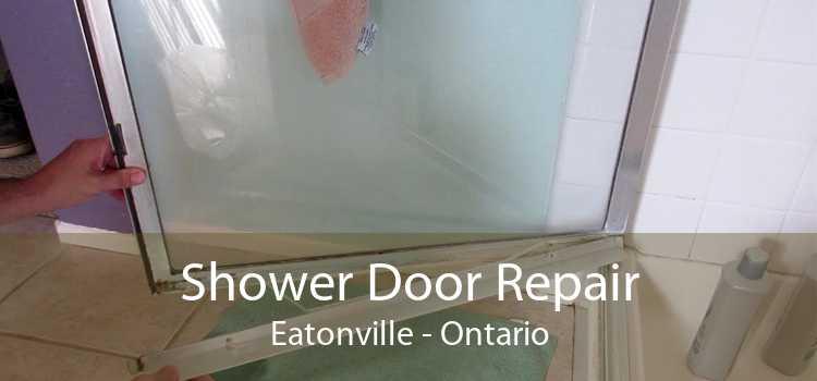 Shower Door Repair Eatonville - Ontario