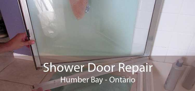 Shower Door Repair Humber Bay - Ontario