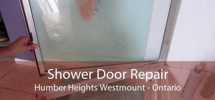 Shower Door Repair Humber Heights Westmount - Ontario